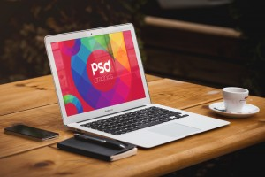 Macbook-Air-Mockup-Free-PSD-Graphics