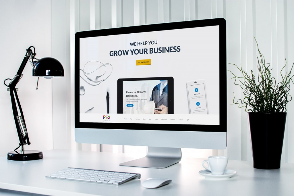 Business Images For Website