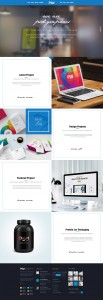 Personal-Portfolio-Website-Template-Free-PSD-Graphics