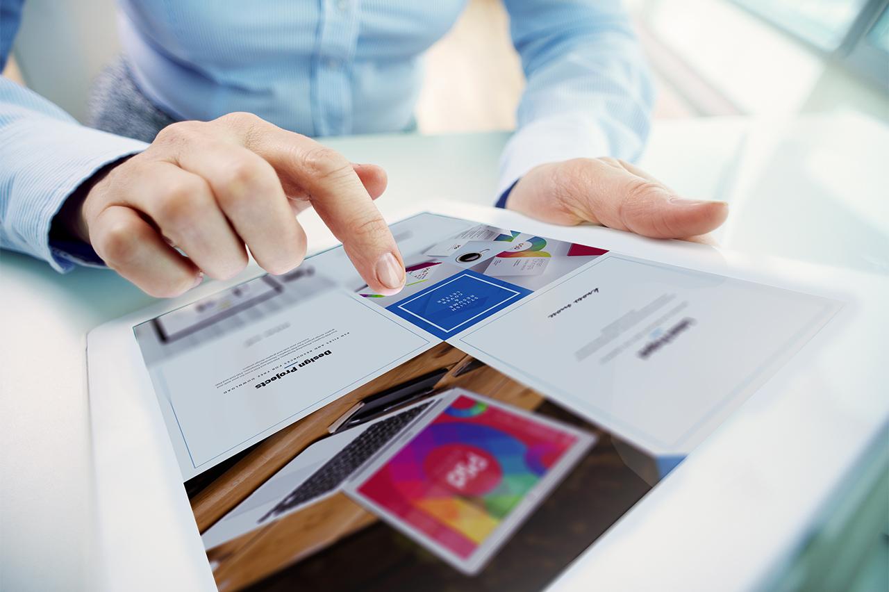 Personal Portfolio Website Template Free PSD Graphics