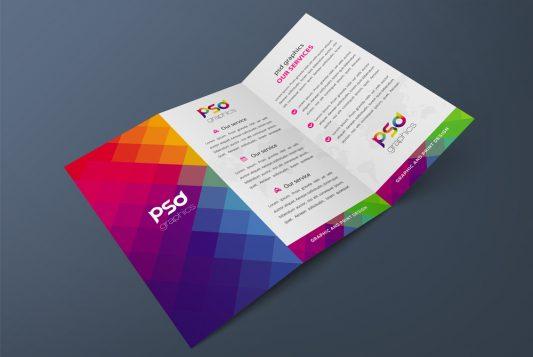 Tri-Fold-Brochure-Mockup-Free-PSD-Graphics