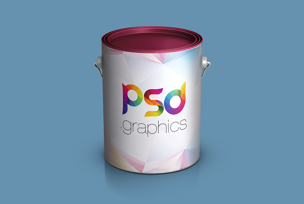 Change The Color Of Paint Bucket In Photoshop Elements