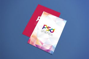 A4-Flyer-Poster-Mockup-Free-PSD