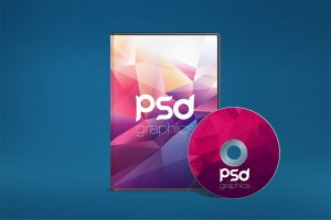 CD-DVD-Case-and-Disk-Mockup-PSD