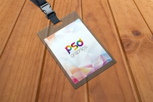 Identity-Card-Holder-Mockup-PSD