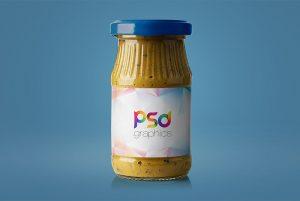 Mustard-Jar-Mockup-Free-PSD