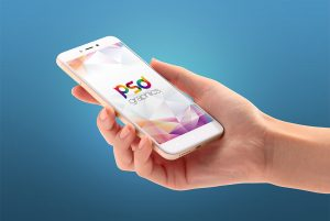 Android-Smartphone-in-Hand-Mockup-Free-PSD
