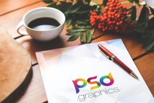 Realistic-A4-Paper-Mockup-PSD