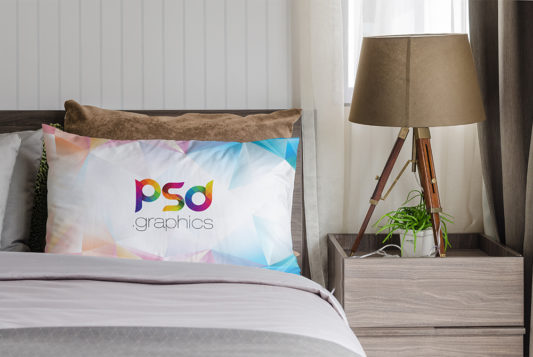 Pillow Mockup Free PSD showcase, room, psdgraphics, psd mockup, psd graphics, psd, presentation, premium, pillow mockup, pillow, photorealistic mockup, photorealistic, photo realistic mockup, photo realistic, mockups, mockup template, mockup psd, mockup, mock-up, mock, indoor, hotel, home, graphics, freemium, freebie, free psd, free mockup, free, download, cushion mockup, cushion, clean, branding mockup, branding, bedding mockup, bedding,