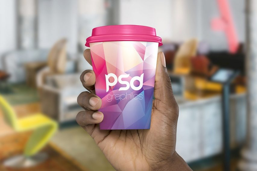 Paper Coffee Cup in Hand Mockup showcase realistic psdgraphics psd mockup psd graphics psd presentation premium photorealistic paper cup mockup paper cup label paper cup paper coffee cup packaging mockup packaging mockups mockup template mockup psd mockup mock-up merchandise male ma label mockup label indoor in hand hand holding paper cup hand freebie free psd free mockup free drink download cup coffee in hand coffee cup mockup coffee cup label coffee cup coffee branding mockup branding brand beverages