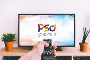 Smart-TV-Mockup-PSD