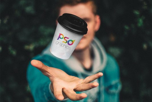 Floating Paper Coffee Cup Mockup showcase realistic psdgraphics psd mockup psd graphics psd presentation premium photorealistic paper cup mockup paper cup label paper cup paper coffee cup packaging mockup packaging mockups mockup template mockup psd mockup mock-up merchandise male ma label mockup label indoor in hand hand holding paper cup hand freebie free psd free mockup free drink download cup coffee in hand coffee cup mockup coffee cup label coffee cup coffee branding mockup branding brand beverages
